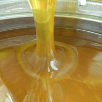 Le miel coule à flots